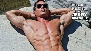 How Important Is Vitamin D For Bodybuilding Gains?   Straight Facts With Jerry Brainum