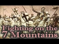Fighting the Christian Cultural War, 7 Mountain Mandate