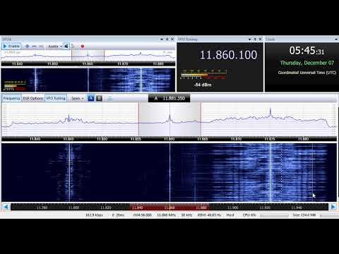 07 12 2017 Republic of Yemen Radio in Arabic to ME 0545 on 11860 Jeddah