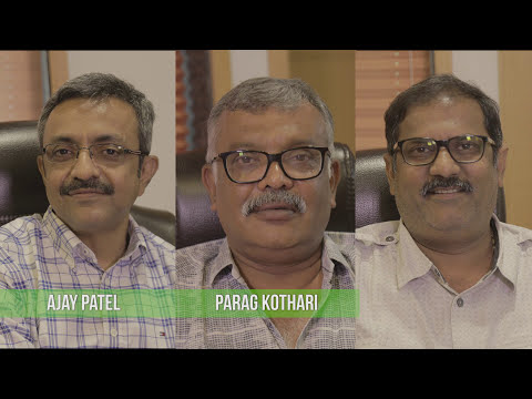Associated Power Structures Pvt. Ltd. Company Profile Video