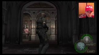 Resident Evil 4 / Условия в описании