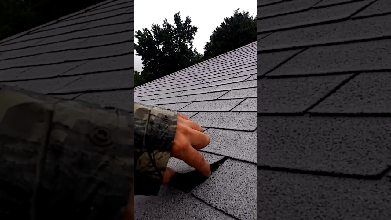 Bad Roofing Jobs
