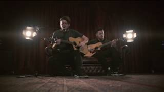 Our Hollow, Our Home - Throne To The Wolves: Acoustic