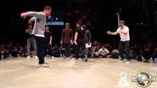JUDGES SHOWCASE (HIP OPSESSION 10)