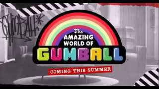 Preview of The Amazing World Of Gumball New Season 3