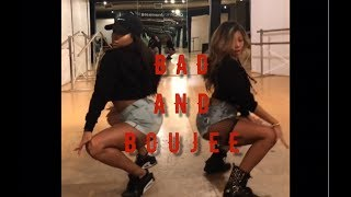 BAD AND BOUJEE | CANDICE (FT. LIANE V.)