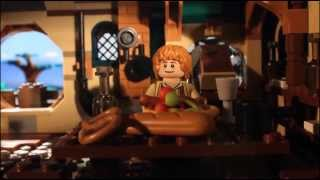 LEGO® The Hobbit™ - Dwarven Dreams