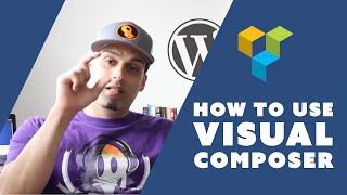 видео visual composer wordpress