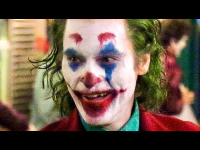 """Режиссёр """"Джокера"""" наконец-то объяснил ключевую сцену"""