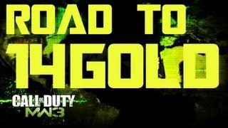 Road To Gold MP5 - Dome y su Respawn - Parte 14