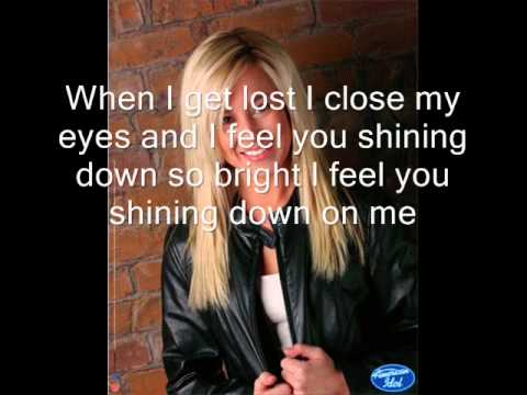 Kellie Pickler- My Angel