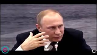 Путин так жжет, что Камеди Клаб отдыхает