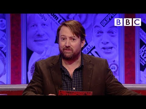 Fifa's enquiry into the World Cup bidding process - Have I Got News for You: Series 48 - BBC
