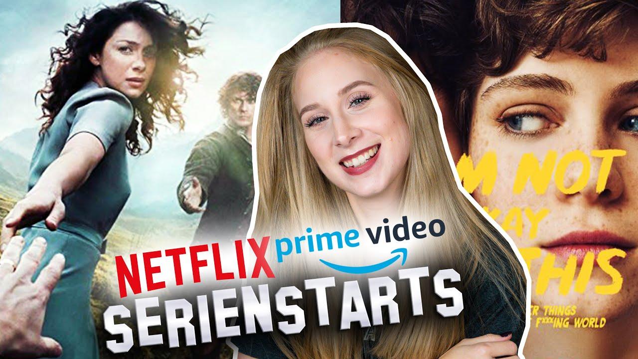 Neue Serien Auf Amazon Prime
