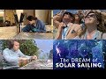 The Dream of Solar Sailing | LightSail 2