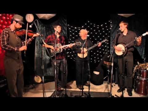The Dust Busters with John Cohen - Yellow Rose Of Texas (Live On KEXP)