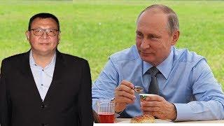 В мафии Путина казах по кличке 'Повар' / БАСЕ