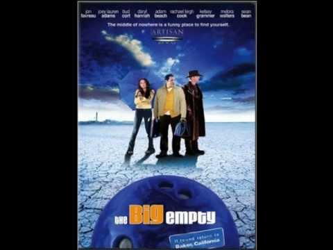 The Big Empty Original Motion Picture Soundtrack/Brian Tyler 2003