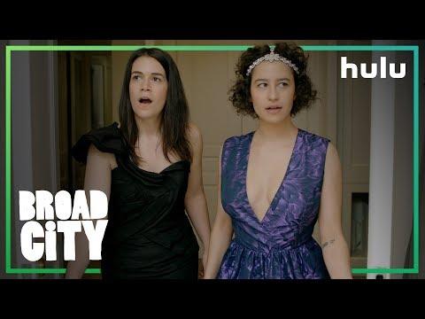 Broad City: Season 4 Promo • Now Streaming On Hulu