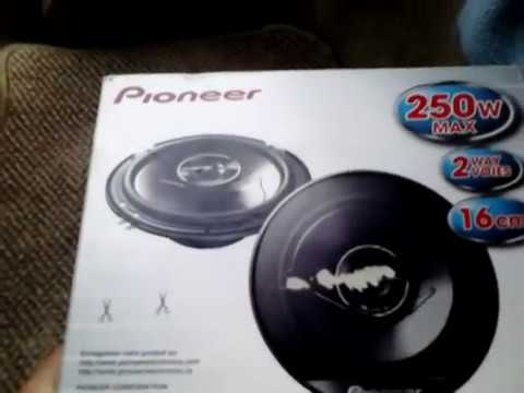 installing rear speakers in the acura integra youtube