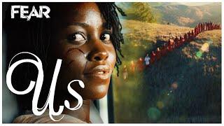 Hands Across America (Final Scene)   Us (2019)