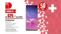 SAMSUNG Galaxy S10+ 128GB (IT)