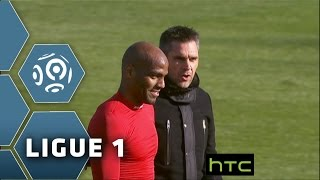 Video Gol Pertandingan Guingamp vs SM Caen