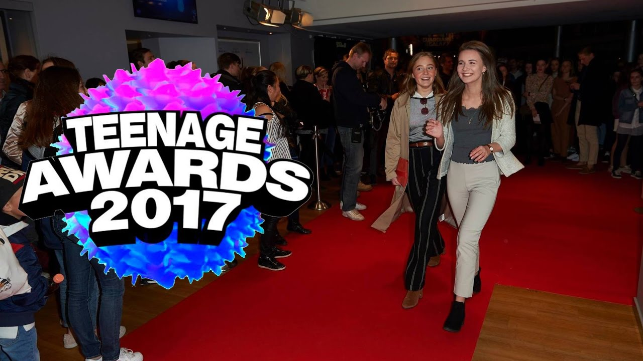 Chit Chat Grwm Teenage Awards