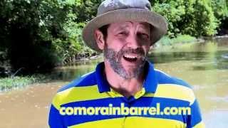 CoMo Rain Barrel Odyssey