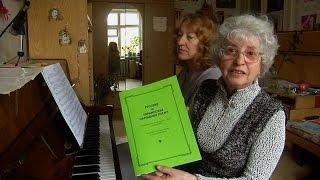Анна Колтунова. Русские и украинские народные песни. Ансамбли.