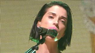 St Vincent - Los Ageless - O2 Academy Brixton London - 17.10.17