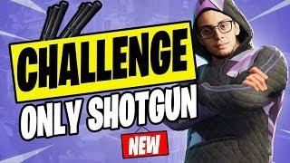 *CHALLENGE* VITTORIA ONLY [NEW] SHOTGUN - exeed Rekins