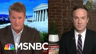 Trump Tamps Down Virus Fears, Says Schools Should Reopen | Morning Joe | MSNBC