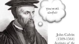 American Literature: The Puritan Period