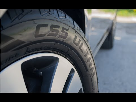 Cooper Tires Review >> Cooper Cs5 Ultra Touring Tire Review