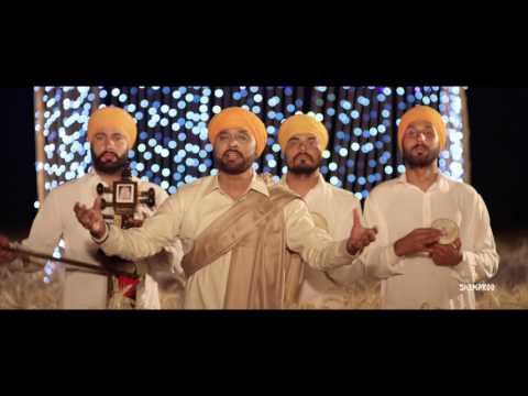 New Punjabi Songs 2016 | Main Amritsar (Full Video) | Nachattar Gill | Once Upon A Time In Amritsar