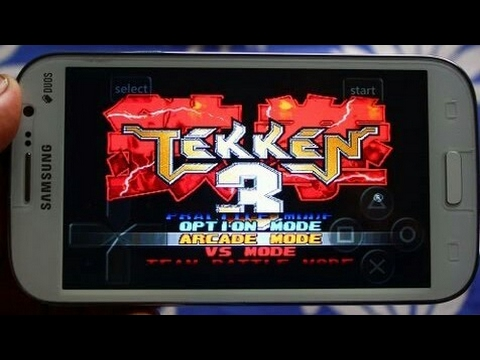 Hindi How To Install Tekken For Android