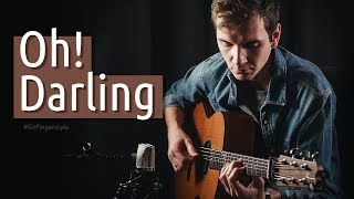 Oh! Darling (fingerstyle)