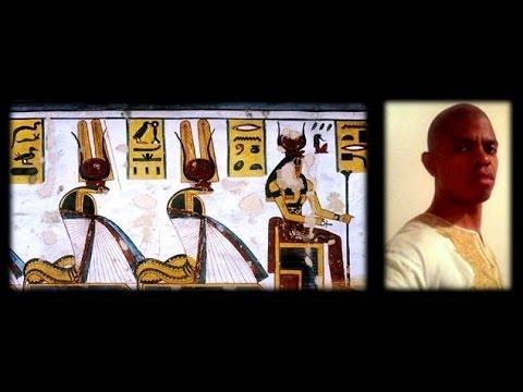 HU: Ramifications of Afurakani/Afuraitkaitnit (African) Ancestral Language in Ritual