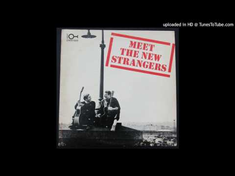 The New Strangers - Alberta - 1964 Acoustic Blues