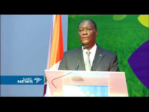 Ivory Coast President calls for Mugabe to step down