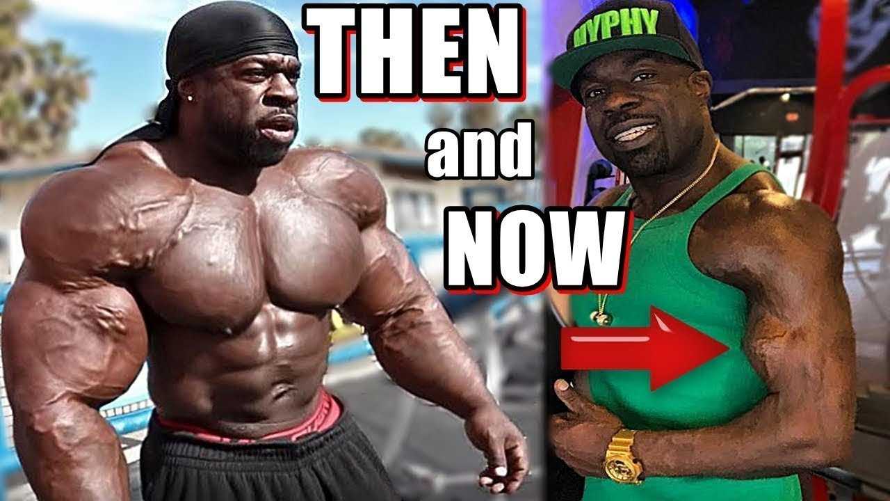 Download WHY I LOST MY MUSCLE SIZE - Kali Muscle