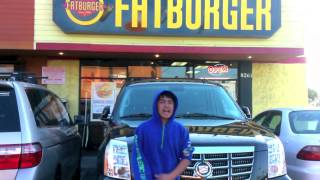 Food Shop (Macklemore Thrift Shop Parody)