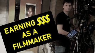 How We Earn Money as Filmmakers  |  Slacking Off Ep. 08
