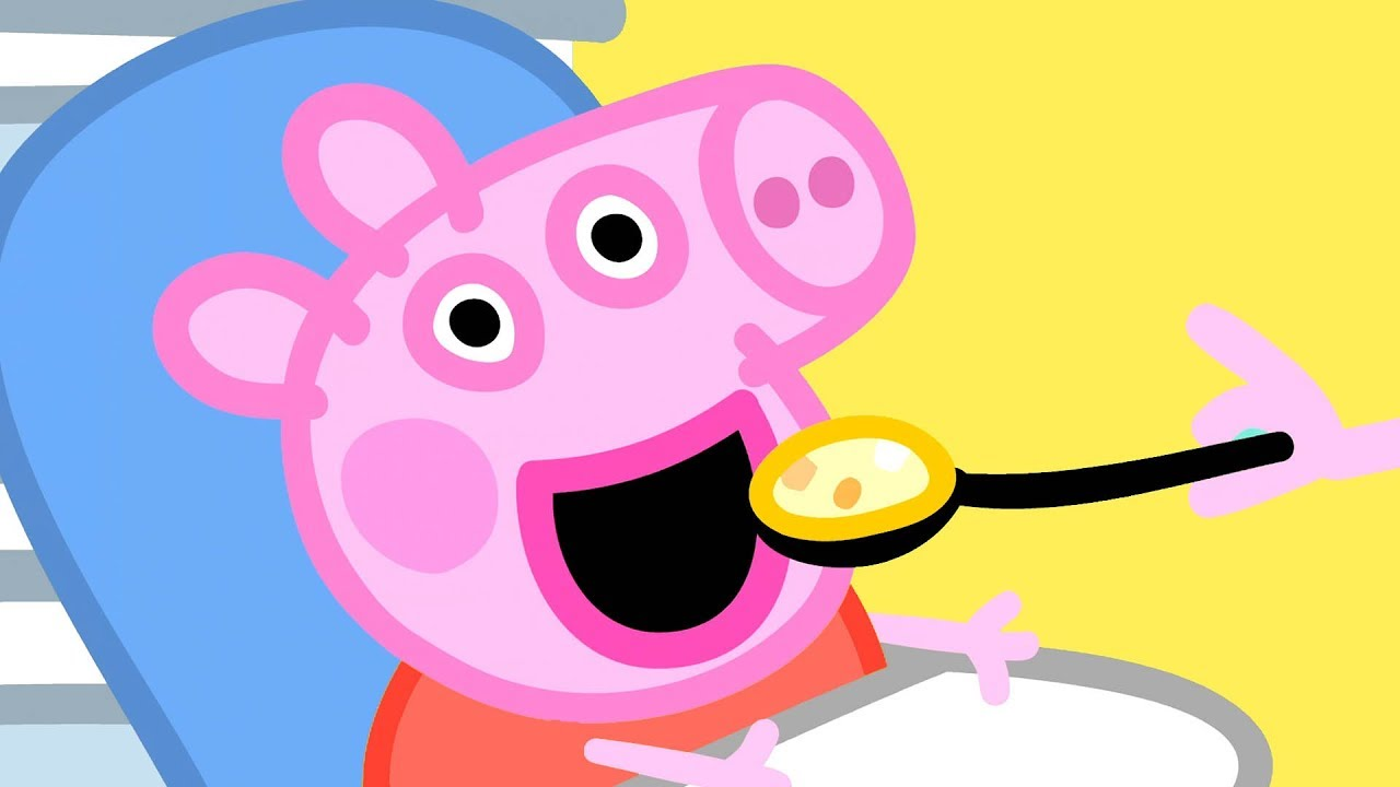 Peppa Pig Portugues Brasil Bebes 2 Hd Desenhos Animados