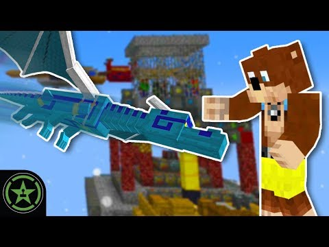 Download Youtube: Let's Play Minecraft - Episode 294 - Sky Factory Part 34
