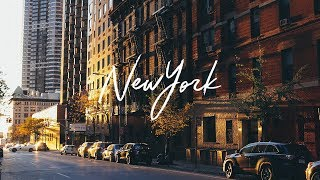 LAUV - I Like Me Better (Video) // New York Cinematic // 2017