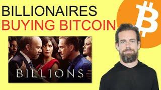 Jack Dorsey Still Buying $10K of Bitcoin Every Week - Bitcoin on Billions Show Again - Visa CBDC
