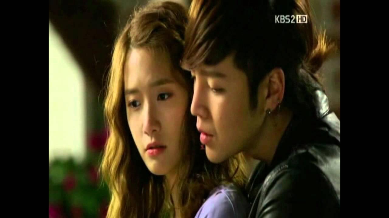 Love Rain Kiss and Hug collection [ Yoona and Jang Geun ...