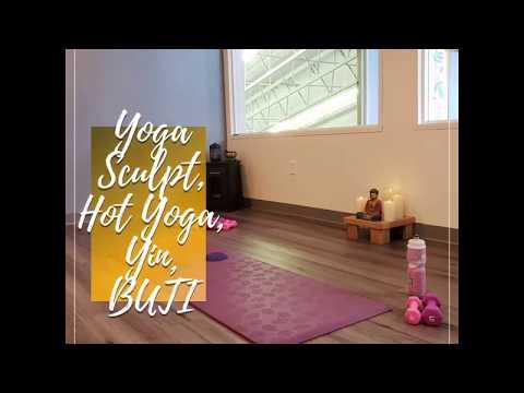 "Yoga OM Premier Studio Intro Offer (*Yoga in ""Wasilla, Alaska""*)"